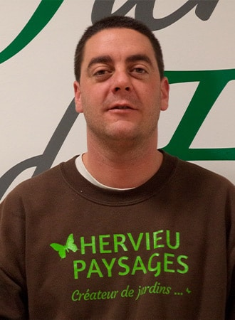 Gervaise Benjamin Responsable création