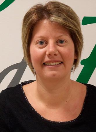 Marie Céline Assistante direction