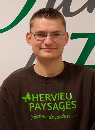 Féron Jérémy Technicien entretien