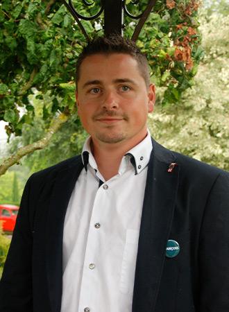 Bouttet François Compositeur floral