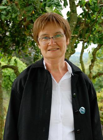 Jeanne Sylvie Comptable