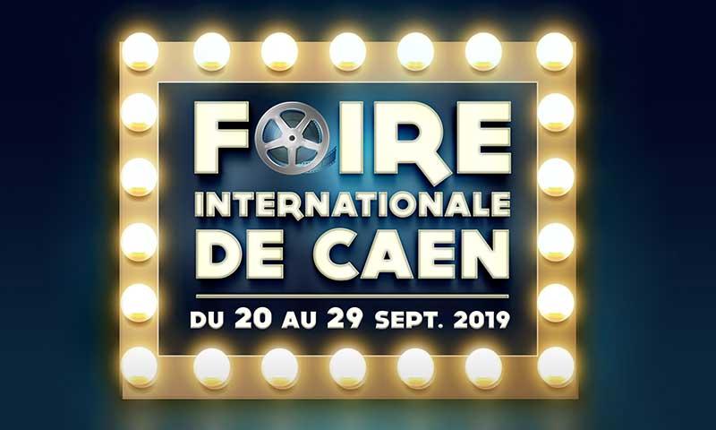 Foire de Caen 2019
