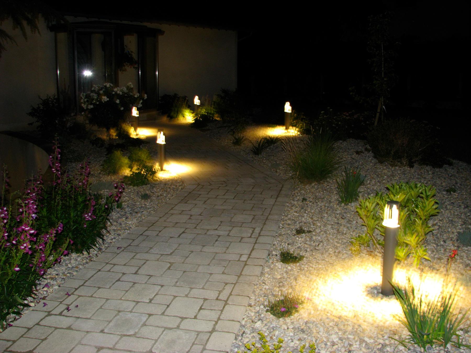Eclairage De Terrasse Exterieur eclairage exterieur terrasse - eclairage exterieur led