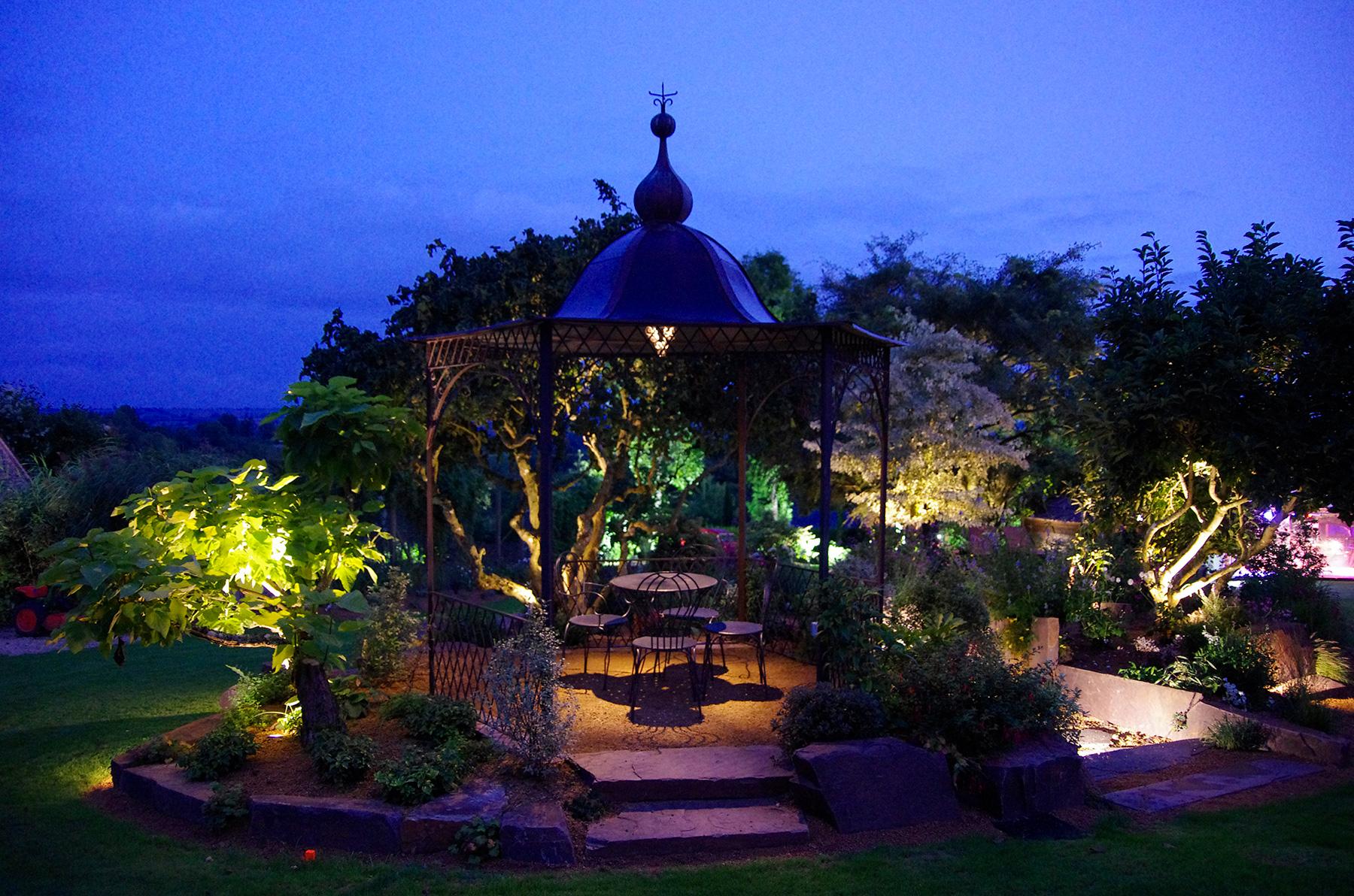 Eclairage exterieur terrasse - Eclairage exterieur led ...