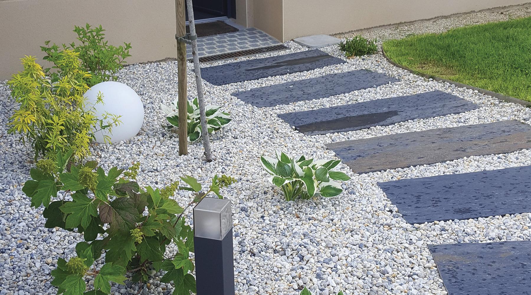 Comment Placer Des Dalles De Jardin pas japonais - aménagement de jardin japonais | paysages conseil
