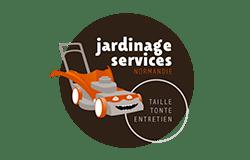 Jardinage Services