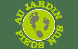 Au jardin pieds nus