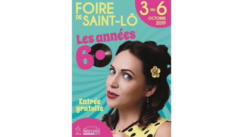 Foire de Saint-Lô 2019