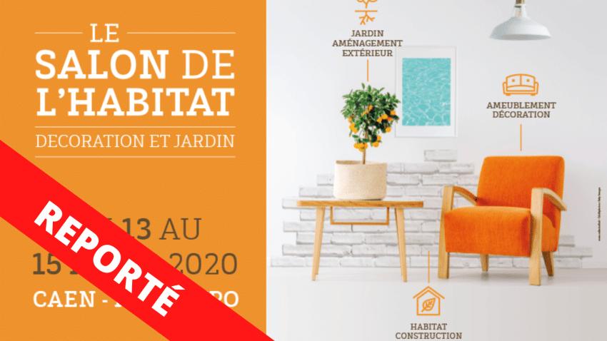Salon de l'habitat de Caen 2020