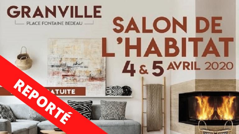 Salon de l'habitat de Granville 2020